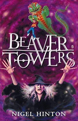 Beaver Towers by Nigel Hinton