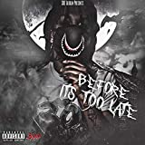 Before Its Too Late [Explicit]