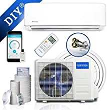 dec split system air conditioner