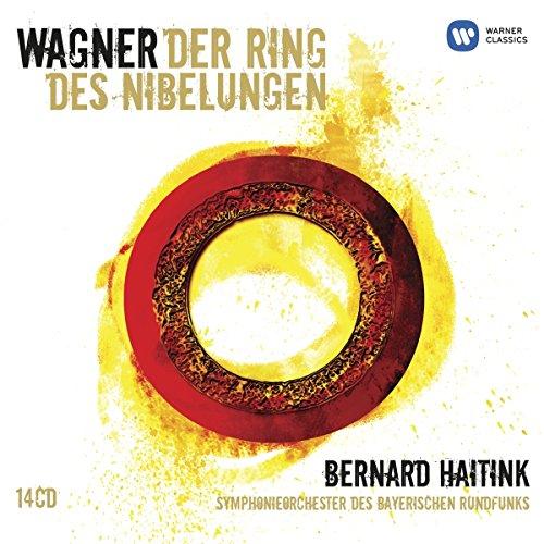 Bernard Haitink - Wagner. Der Ring Des Nibelunge