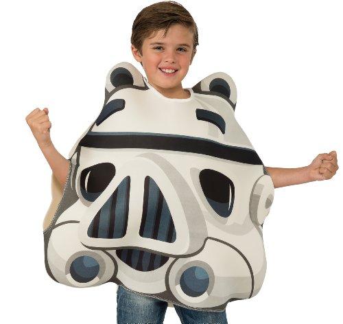 Disfraz Angry Birds Stormtrooper? infantil - De 7 a 10 años