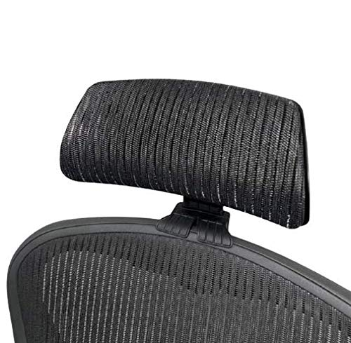Headrest Designed for The Classic Herman Miller Aeron Chair and Remastered V2 Aeron Chair