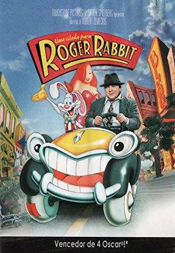 Uma cilada para Roger Rabbit - Vencedor de 4 Oscar!