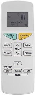 Starnearby Mando a Distancia Control Remoto de Aire Acondicionado ARC470A1 para DAIKIN ARC470A11 ARC470A16