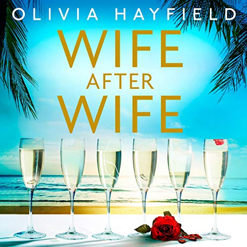Wife After Wife cover art