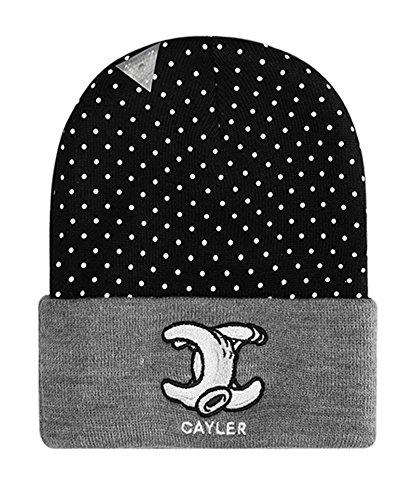 Bonnet Cayler No.1