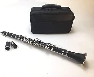 Dillon Bb Clarinet Grenadilla Wood