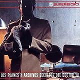Los Planes Y Archivos Del Doctor Yo