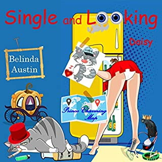 Single and Looking: Daisy audiobook cover art