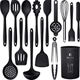 5 Best Silicone Cooking Utensils Set Must Have For Any Kitchen Tool Box