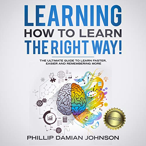 Learning How to Learn the Right Way! cover art