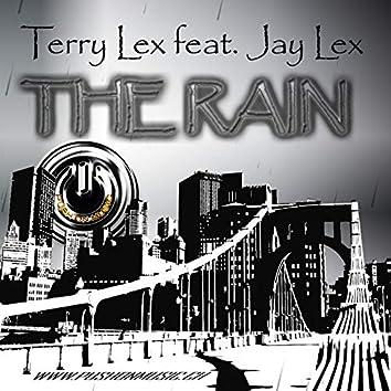 The Rain featuring Jay Lex