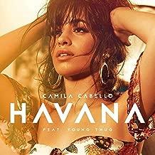 zolto Poster Camila Cabello Havana Album Cover 12 x 18 Inch Rolled