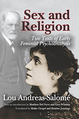 Sex and Religion: Two Texts of Early Feminist Psychoanalysis (English Edition)