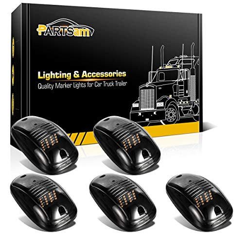06 dodge ram cab lights - 2