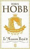 L'Assassin Royal, tome 2 - L'Assassin du roi