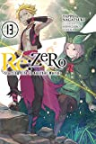 Re-zero Starting Life in Another World Light Novel 13