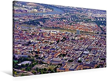 Calvendo Città Interna, Mannheim/Germania, 90x60 cm