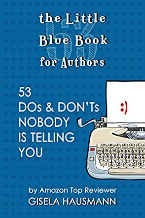The Little Blue Book for Authors