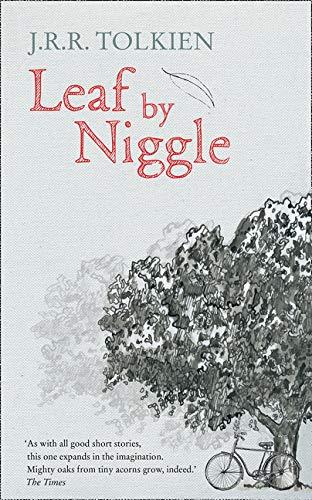 LEAF BY NIGGLE- PB