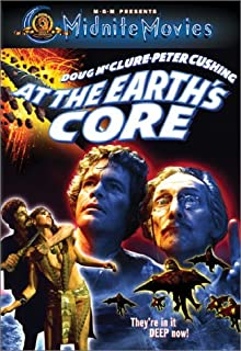 At the Earth`s Core