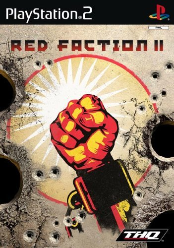Red Faction 2 (PS2) by THQ