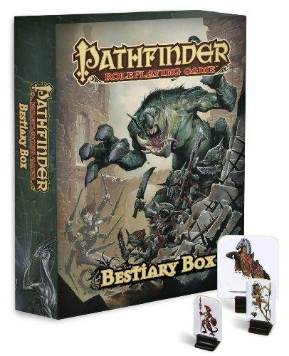 Pathfinder Pawns: Bestiary 1 Box