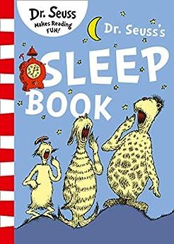 Dr. Seuss's Sleep Book by [Dr. Seuss]