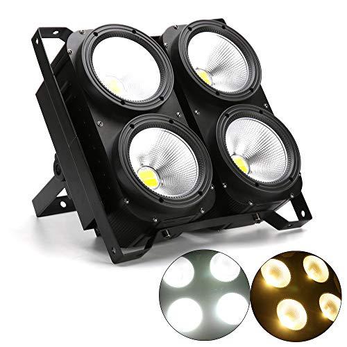 oukaning Audience – Cegadora 4 x 100 W LED COB