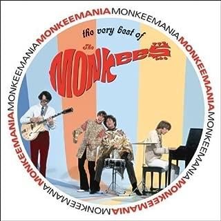 Monkeemania: Very Best of