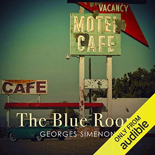 The Blue Room cover art