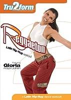 Reggaeton Latin Hip-Hop Workout [DVD] [Import]