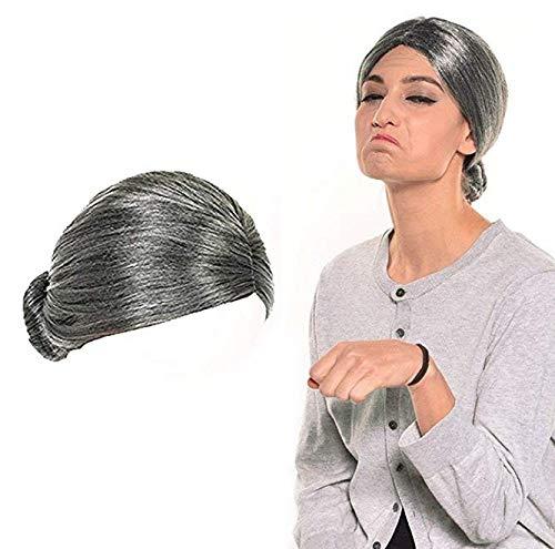 comprar pelucas carnaval online