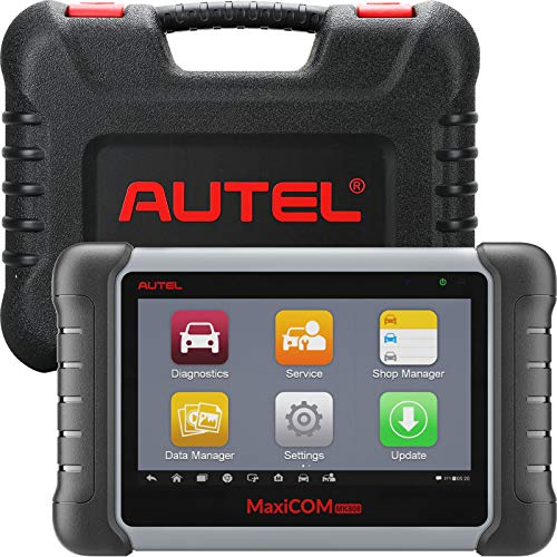 Autel Maxicom Mk808 Professional Automotive Scanner