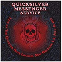 Live at the Quarter Note Lounge New Orleans 1977