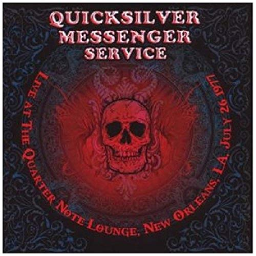 Live At The Quarter Note Lounge New Orleans 77 (2 CD)