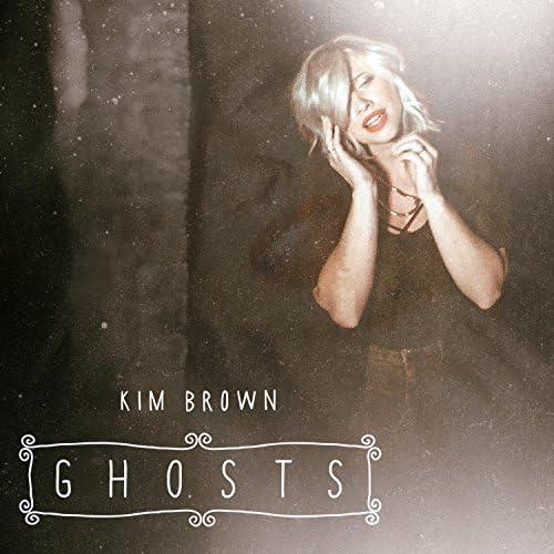Kim Brown