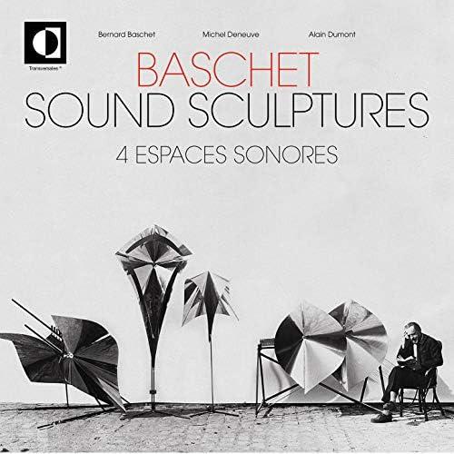 Bernard Baschet & Michel Deneuve