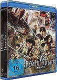 Attack on Titan - Film 1&2 - Bundle - [Blu-ray] [Alemania]
