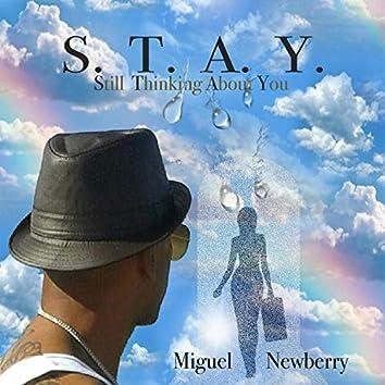 S.T.A.Y.