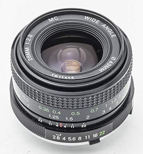 Vivitar Wide Angle 28mm 28 mm 1:2.8 2.8 für Minolta MD