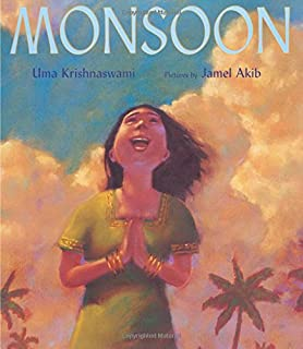 Best monsoon pictures for kids Reviews