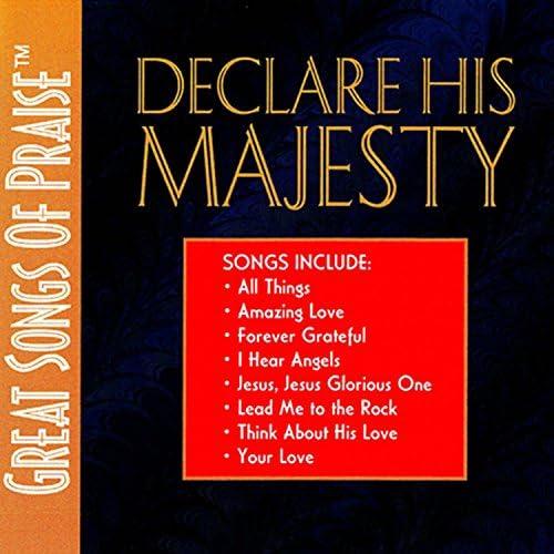Great Songs Of Praise