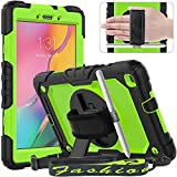 Timecity Galaxy Tab A8 2019 Case (Fit for