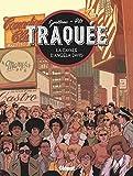 Traquée : La cavale d'Angela Davis (French Edition)
