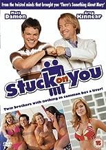 Stuck on You Region 2