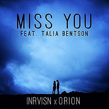 Miss You (feat. Talia Bentson)