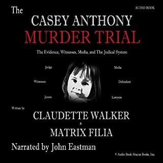 The Casey Anthony Murder Trial cover art