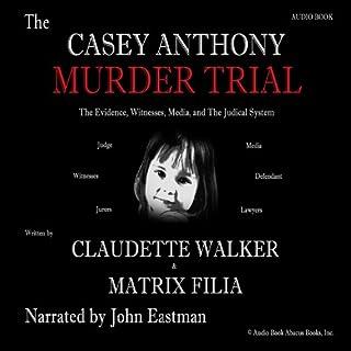 The Casey Anthony Murder Trial Titelbild