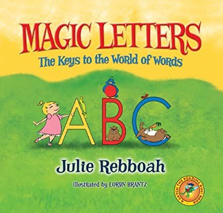 Magic Letters